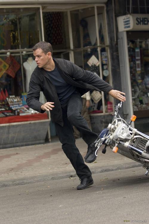 Matt Damon giảm cân để tái xuất vai điệp viên - 3