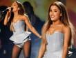 Giọng ca 9x Ariana Grande thắng lớn tại MTV EMAs 2014
