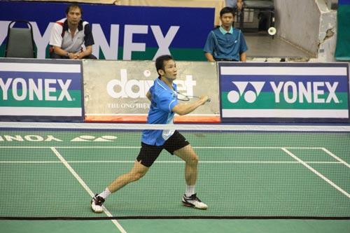 Tin HOT 11/11: Tiến Minh lên đường dự giải China Open - 1
