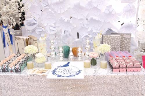 Độc đáo triển lãm Bridal Fair 2014 tại TPHCM - 3