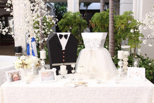 Độc đáo triển lãm Bridal Fair 2014 tại TPHCM - 4