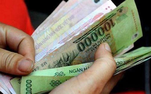 Lương tối thiểu tăng đến 400 nghìn đồng/tháng từ 1/1/2015 - 1