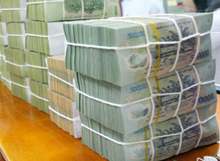 Bắt nhóm đối tượng chiếm đoạt hơn 120 tỷ đồng - 1