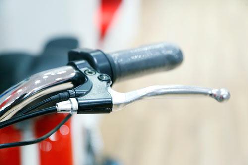 4 đặc tính an toàn của xe đạp điện chính hãng AMBIKE - 1