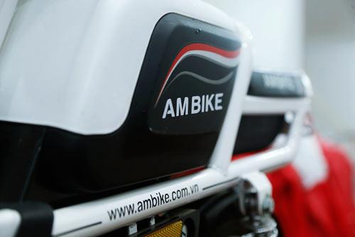 4 đặc tính an toàn của xe đạp điện chính hãng AMBIKE - 2