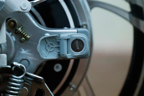 4 đặc tính an toàn của xe đạp điện chính hãng AMBIKE - 3