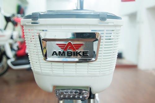 4 đặc tính an toàn của xe đạp điện chính hãng AMBIKE - 4
