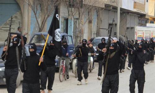 Sốc: Đồng minh của Mỹ cung cấp vũ khí cho IS? - 2