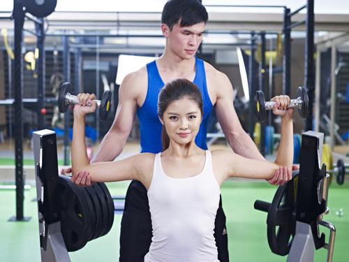 Tập luyện như thế nào để chống già sớm? - 2