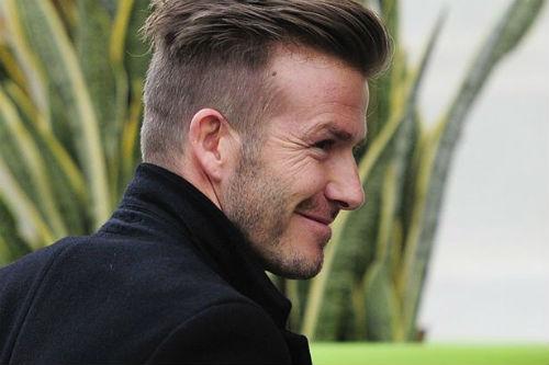 Beckham đến VN: 'Ăn mày dĩ vãng' khi đã treo giày - 1