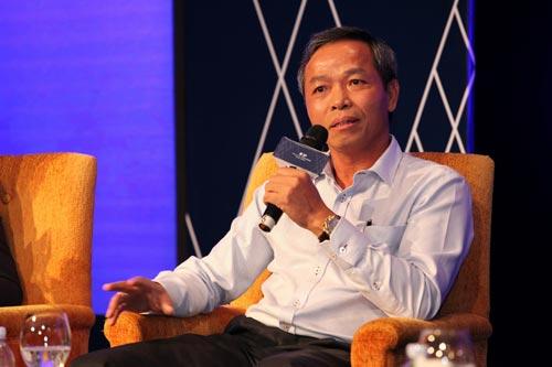 Cộng đồng Kinh tế ASEAN 2015 qua góc nhìn của những nhà lãnh đạo Việt - 1
