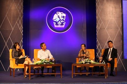 Cộng đồng Kinh tế ASEAN 2015 qua góc nhìn của những nhà lãnh đạo Việt - 3