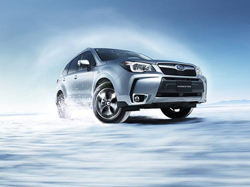 Cơ hội trải nghiệm siêu phẩm SUV Subaru trong tháng 11 - 3