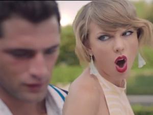 Taylor Swift và 4 chiêu trả thù người yêu trong MV mới