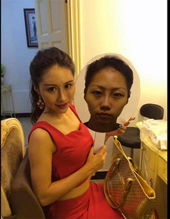 19 phụ nữ Trung Quốc trẻ, đẹp ngỡ ngàng nhờ thẩm mỹ - 17