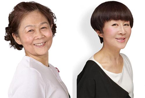 19 phụ nữ Trung Quốc trẻ, đẹp ngỡ ngàng nhờ thẩm mỹ - 18