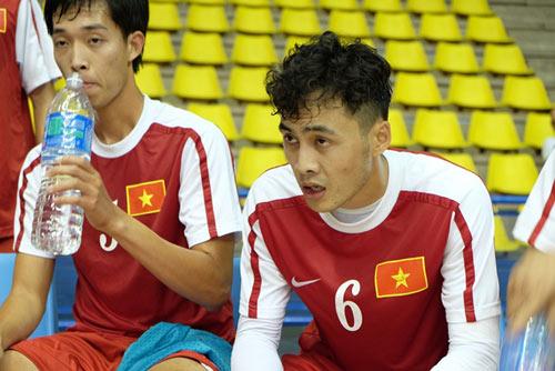 Futsal Việt Nam sắp đối đầu với đương kim vô địch thế giới - 1