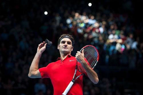 Federer: Số 1 và hơn thế nữa - 1