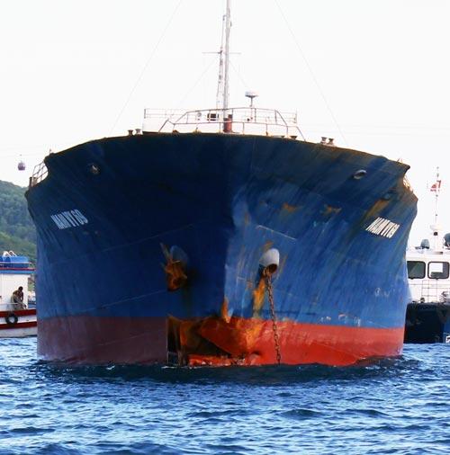 8 thuyền viên mất tích: Nỗi đau kép của gia đình nạn nhân - 1