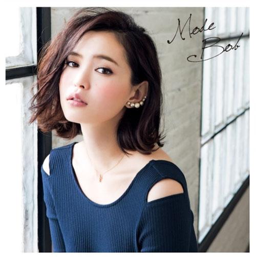 Mỹ nữ Nhật Bản đa phong cách khiến fan khó rời mắt - 8