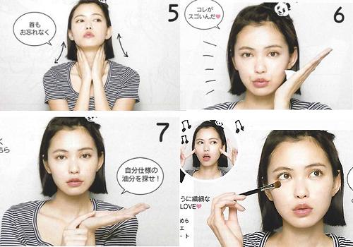 Mỹ nữ Nhật Bản đa phong cách khiến fan khó rời mắt - 11