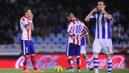 La Liga: Vẫn chỉ là cuộc đua song mã - 1