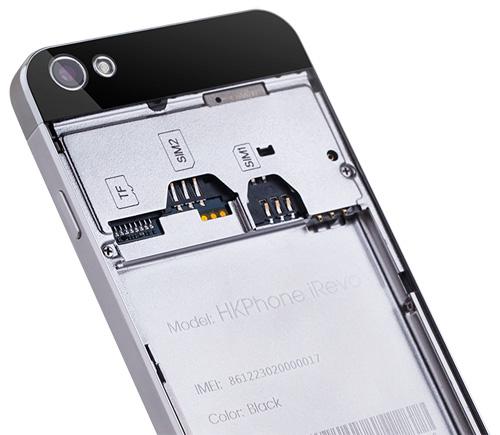 Những nhầm tưởng của người dùng về smartphone vỏ kim loại - 2