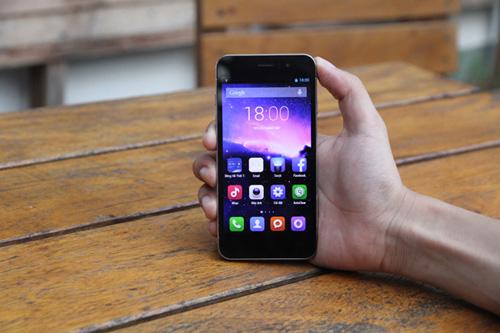 Những nhầm tưởng của người dùng về smartphone vỏ kim loại - 4