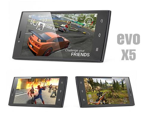 Evo X5 - thu hút giới trẻ không chỉ vì giá - 7