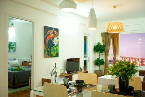 Thêm chính sách đột phá cho khách hàng mua căn hộ Ehome - 3