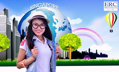 Thủ tục du học Singapore ngành Du Lịch Khách Sạn - 2