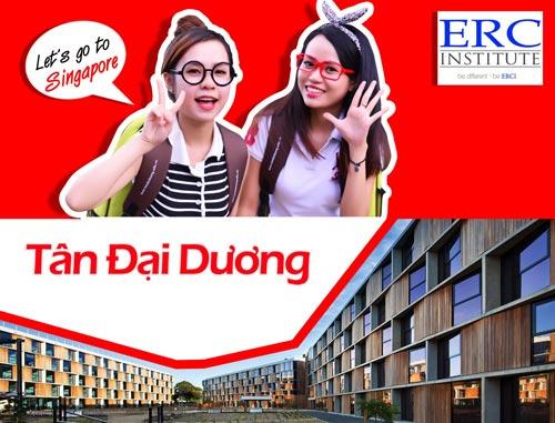 Thủ tục du học Singapore ngành Du Lịch Khách Sạn - 3