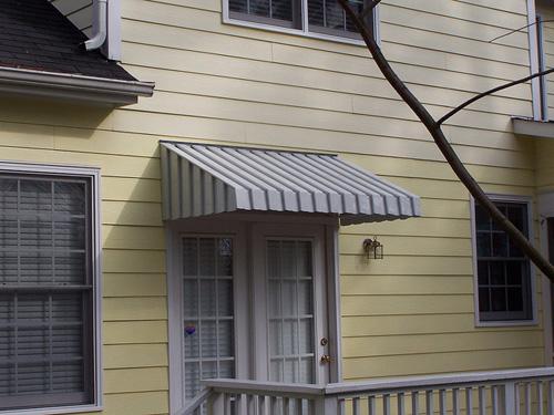 Lựa chọn mái hiên di động, mái che, mái xếp phù hợp với căn nhà bạn - 6