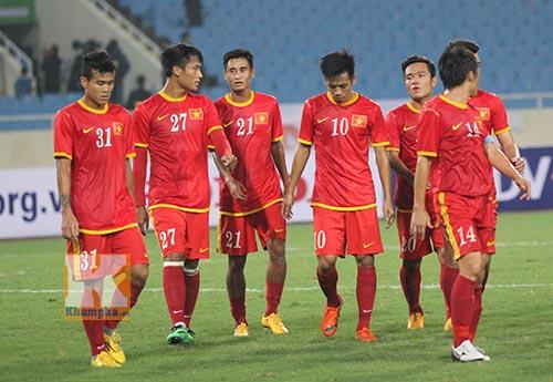 ĐT Việt Nam & HLV Miura: Gập ghềnh đường đến AFF Cup - 1