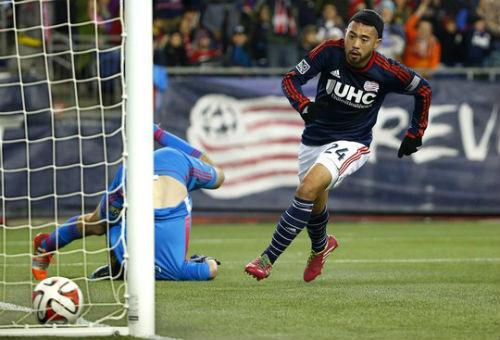 Chính thức lên tuyển Mỹ, Lee Nguyễn sẽ đối đầu vua phá lưới World Cup - 1
