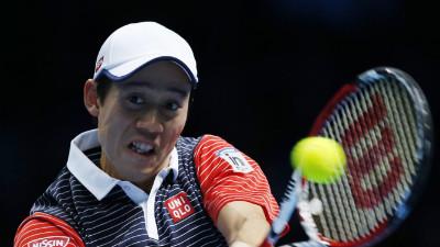 TRỰC TIẾP Federer - Nishikori: Kết thúc chóng vánh (KT) - 5