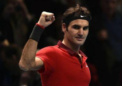 TRỰC TIẾP Federer - Nishikori: Kết thúc chóng vánh (KT) - 3