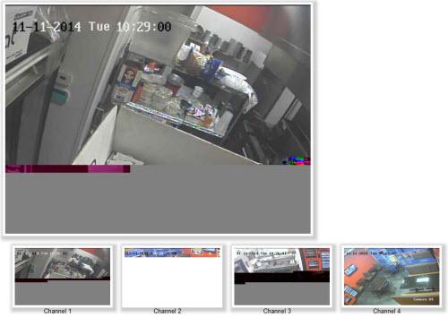 Anh kêu gọi Nga đóng trang Insecam theo dõi 730.000 camera - 1