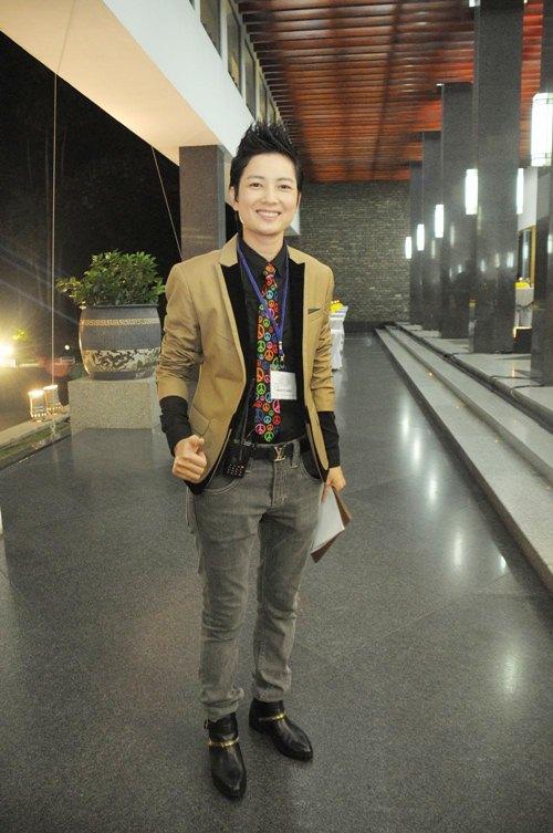 Hoa hậu Thu Thảo mong manh tựa thiên thần - 15