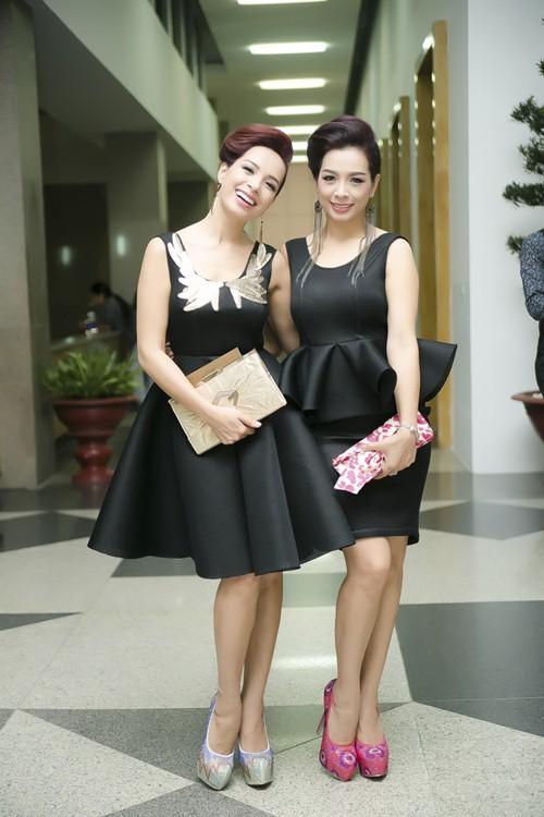 Hoa hậu Thu Thảo mong manh tựa thiên thần - 7