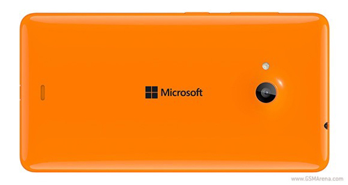 Microsoft Lumia 535 trình làng, giá cực mềm - 3