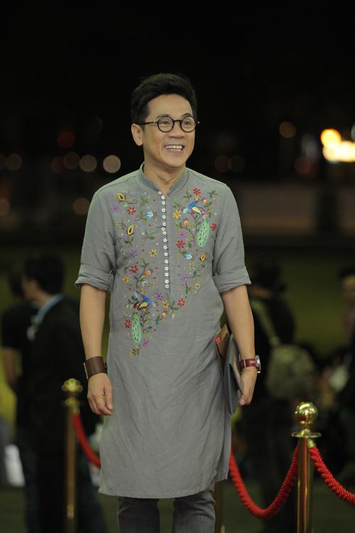 Hoa hậu Thu Thảo mong manh tựa thiên thần - 4