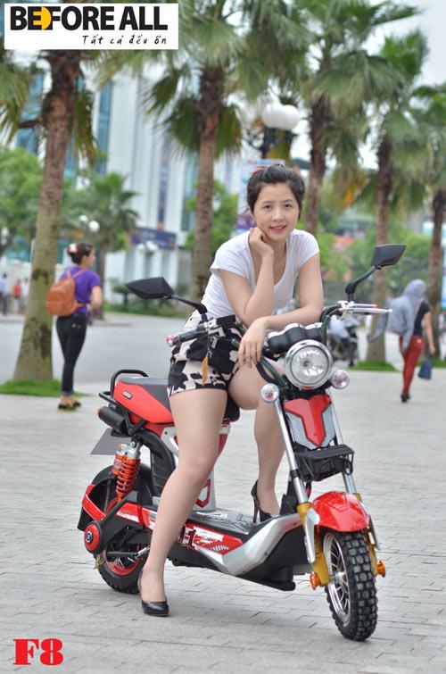 Những hãng xe nổi bật trên thị trường xe đạp điện - 1