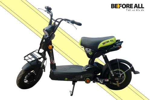 Những hãng xe nổi bật trên thị trường xe đạp điện - 5