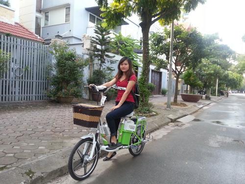 Những hãng xe nổi bật trên thị trường xe đạp điện - 6