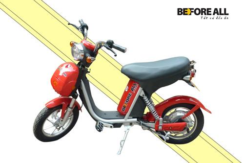 Những hãng xe nổi bật trên thị trường xe đạp điện - 3