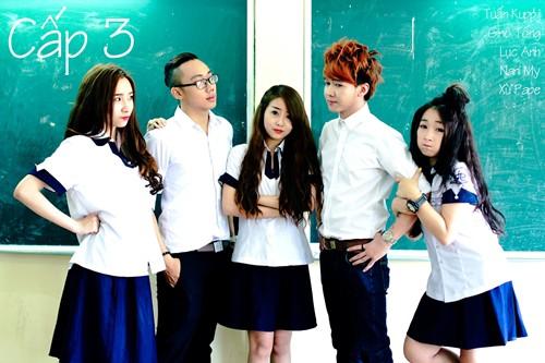 Giới trẻ Việt dưới con mắt cộng đồng mạng thế giới - 1