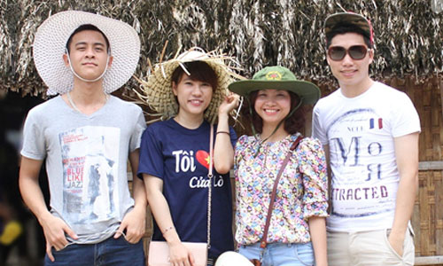 Giới trẻ Việt dưới con mắt cộng đồng mạng thế giới - 2