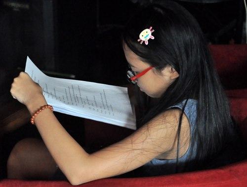 Quang Lê, Phương Mỹ Chi lần đầu diễn hài - 5