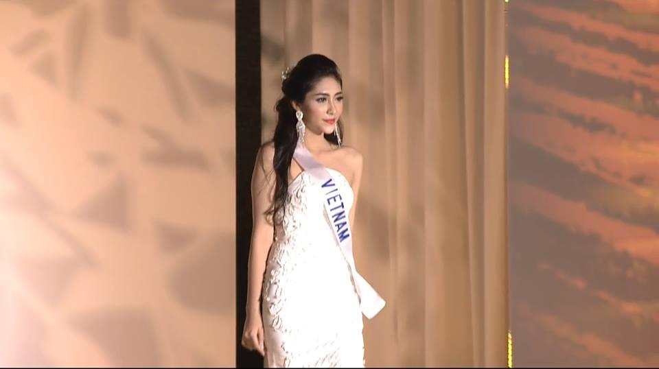 Miss International: Đặng Thu Thảo ra về trắng tay! - 3